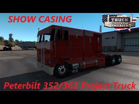 American Truck Simulator |