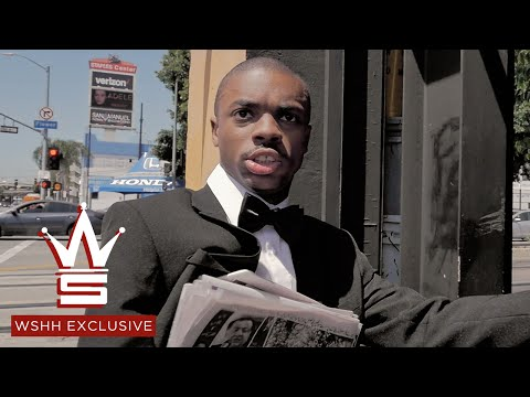 "Joey Fatts ""Farrakhan"" Feat. Vince Staples (WSHH Exclusive - Official Music Video)"