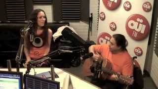 Iness - Sheryl Crow Cover - Session Acoustique OÜI FM