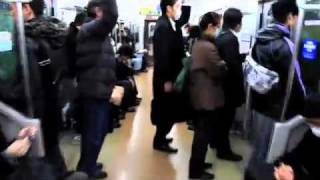 Gappy Ranks - I Was There (Japan Tribute) MAR 2011 (OFFICIAL VIDEO)
