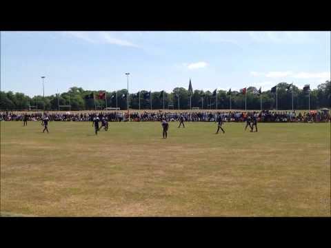 Brigade Bhela and Nepal Cup Final 15