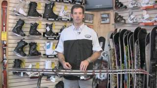 Ski Equipment : Ski Tuning Tips