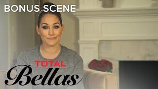 Brie Bella & Bryan Danielson Look Back at Old Memories   Total Bellas   E!