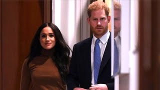 Major Changes That Took Place Immediately After Prince Harry & Meghan Markle Quit AsRoyals