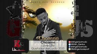 Chozenn - Love Life (Official Audio 2020)