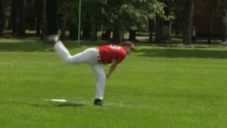 В Ярославле прошел второй этап чемпионата России по бейсболу
