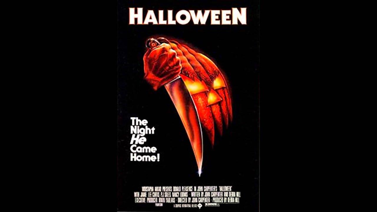 halloween theme 10 hours hq - youtube