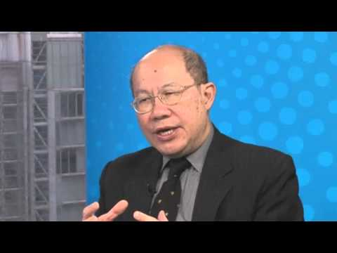 Political analyst Willy Lam gives his views on Hong Kong's latest ...