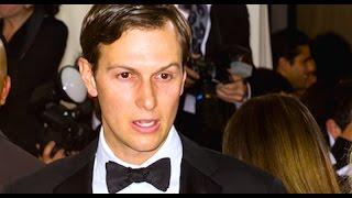 Jared Kushner Just Got Brutal News, It Could End His Career