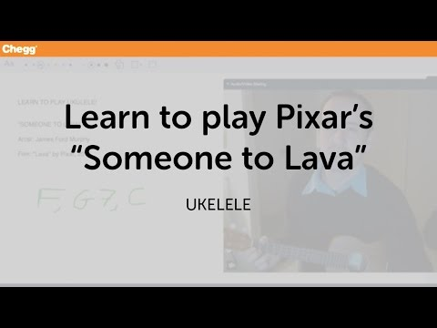 Ukulele ukulele chords for lava : Vote No on : Lava C G7 F uke chords