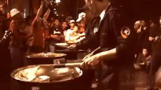 Tataloe Percussion - Dago Festival 2002