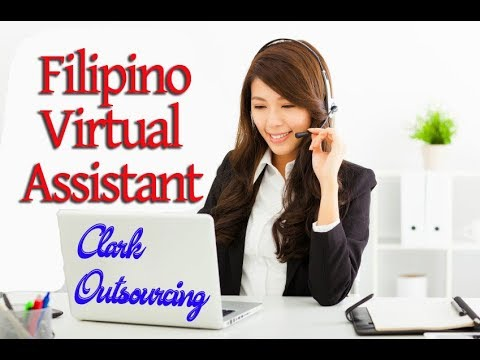 Philippines Virtual Assistant - Virtual Assistants Philippines