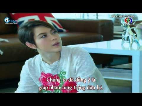 [Great Vietnam Fanpage][Vietsub] Ôm Lấy Tình Yêu (Rak Tong Oum) EP 3