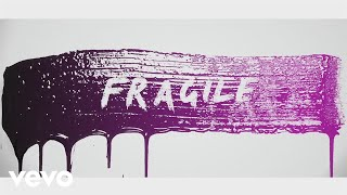 [3.58 MB] Kygo, Labrinth - Fragile (Lyric Video)