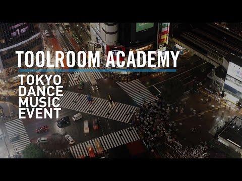 Toolroom Academy - Tokyo Dance Music Event
