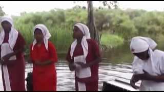 Mbuta Nsana...mpissa ya Kongo