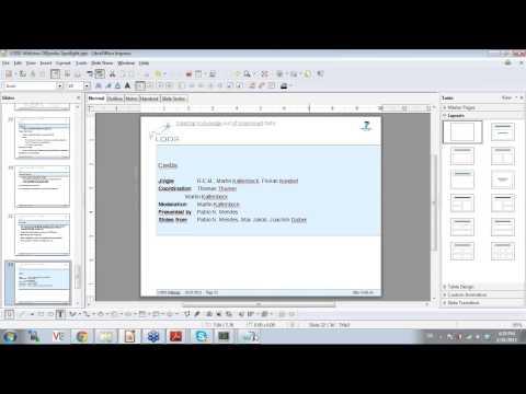 LOD2 Webinar Series - DBpedia Spotlight