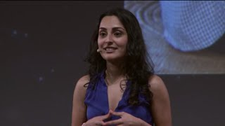 The power of the Kenyan sun | Salima Visram | TEDxMontrealWomen