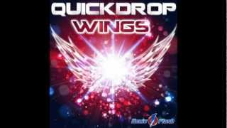 Quickdrop - Wings (Thomas Petersen vs. Gainworx Remix) DREAM DANCE VOL. 63