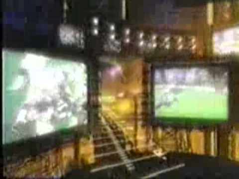 1999 NFL on CBS Intro
