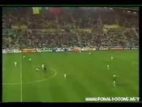 Ronaldo world cup 1998 summary 1