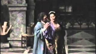 Mario, Mario...duetto dalla Tosca (G. Puccini)