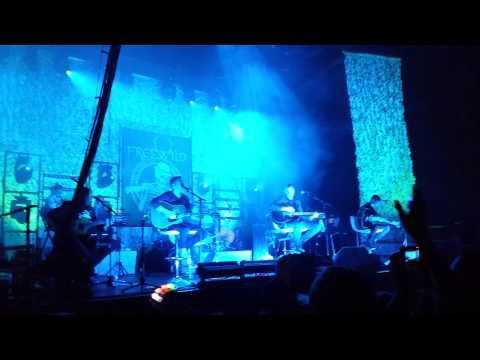 """Frei.Wild ~ Unendliches Leben (Akustik Live) """"Still"""" 21.11.13 Berlin Velodrom [1080p]"""