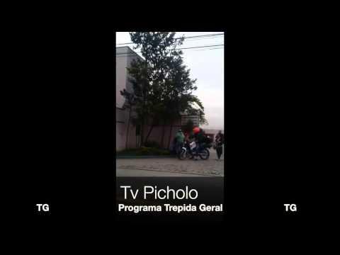 Briga em Taboão da Serra