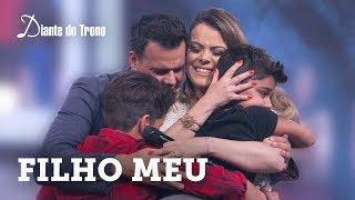 ANA PAULA VALADÃO - FILHO MEU (AO VIVO) | DIANTE DO TRONO thumbnail