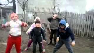 Dansul nebunilor