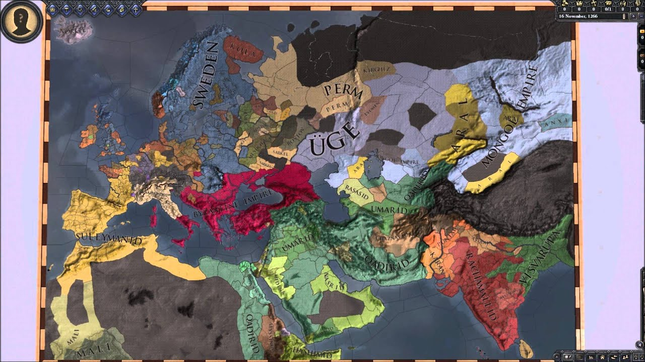The Complete World of Crusader Kings II