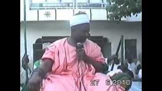 Sheikh Abduljabbar Nasir Kabara Part 2