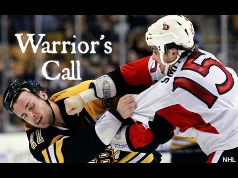 Warrior's Call- NHL addition