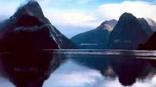 Tim Finn - Underwater mountain