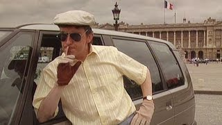 Alan's Fashion Line - A Partridge In Paris - Knowing Me Knowing You - BBC
