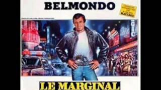 Ennio Morricone  - Don't think twice  ( Le Marginal )