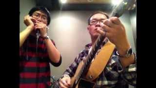 Baixar 秋意濃(李香蘭)- 口琴版 cover