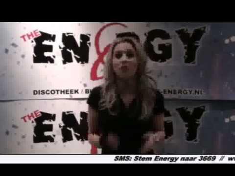 The Energy - Nightlife Awards.avi