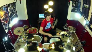 Download Video Faint - Drum Cover - Linkin Park MP3 3GP MP4