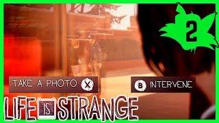 DID I MESS UP? | Life is Strange #2
