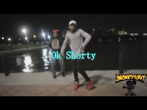 XXXTENTACION - OK SHORTY (Dance Video) shot by @Jmoney1041