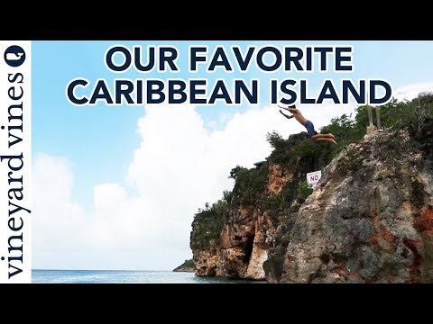 Anguilla: Our Favorite Caribbean Island | vineyard vines