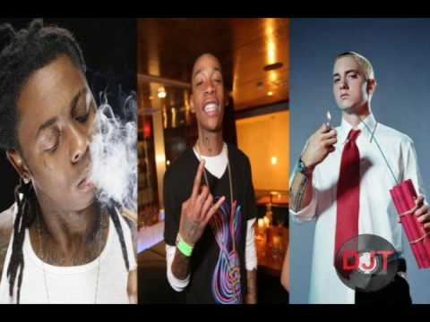 """Say Yeah Forever"" by Wiz Khalifa feat. Eminem & Lil Wayne [DOWNLOAD]"
