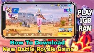 How to download Omega Legends on Android | Omega legends gameplay | New battle royale game 2020
