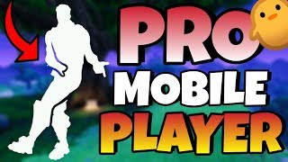 🔴 LOOT LAKE IS MOVING! / Pro Fortnite Mobile Player / 200+ Wins / Fortnite Mobile Gameplay + Tips!