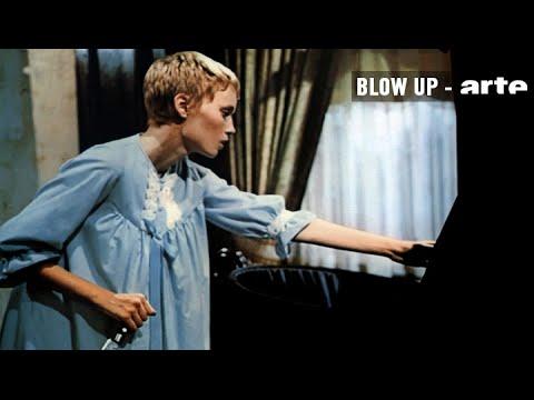 Roman Polanski en 6 minutes - Blow Up - ARTE