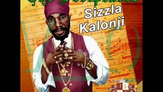 Sizzla - In Jamaica (The Scriptures) (June 2011)
