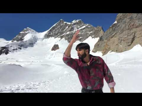 Ranveer singh recreates SRK's Darr Song Tu mere Saamne.HD