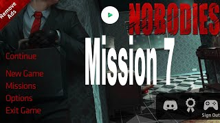 Nobodies Murder Cleaner Mission 7 Walkthrough