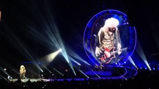 (HD) Bohemian Rhapsody - Sydney: Queen + Freddie Mercury + Adam Lambert (High Quality)